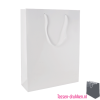 Glans gelamineerde papieren tas, Gelamineerde papieren tas bedrukt, bedrukte papieren tas met logo, goedkope papieren tas