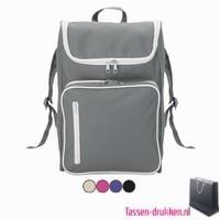 Laptop rugtas 15 inch bedrukken, laptoptas bedrukken, laptoptas bedrukt, bedrukte laptoptas met logo